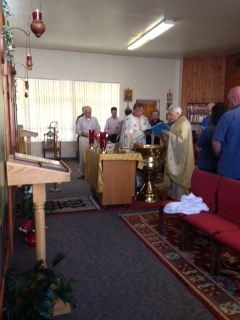 Aiden Baptism 2